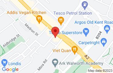 280 Old Kent Road, 280 Old Kent Road, London SE1 5UE, United Kingdom
