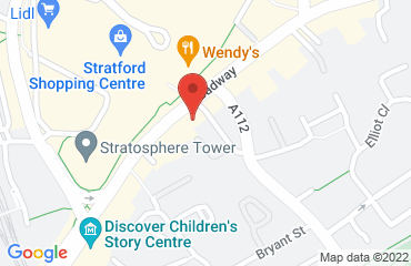 Stratford Town Hall, 29 Broadway, Stratford, London E15 4BQ, United Kingdom