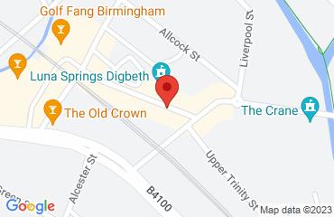 The Mil, 29 Lower Trinity Street, Digbeth, Birmingham B9 4AG, United Kingdom
