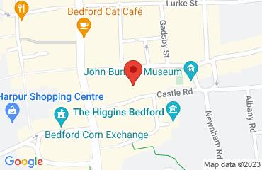 Elements Nightclub, 29 Mill St, Bedford MK40 3EU, United Kingdom