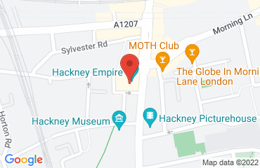 The Empire Bar, 291 Mare St, London E8 1EJ, United Kingdom