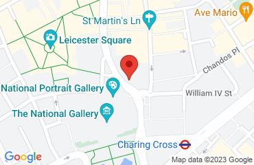 Aboretum, 2A Charing Cross Rd, London WC2H 0HF, United Kingdom