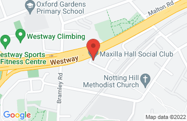Maxilla Hall Social Club, 2A Maxilla Walk, London W10 6NQ, United Kingdom