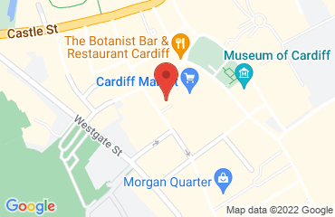 Myst Cardiff, 3-6 St Mary St, Cardiff, Cardiff CF10 1AT, United Kingdom
