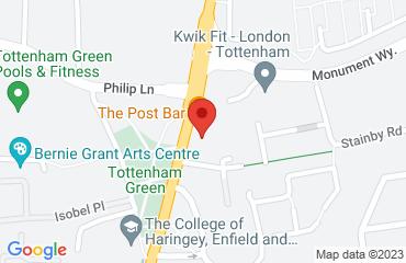Excel House, 312 High Road Tottenham, Stratford, London N15 4BN, United Kingdom