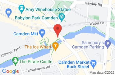 Solomans Yard, 32 Camden Lock, London NW1 8AL, United Kingdom