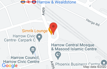 Club KTM, 32 Railway Approach, Harrow HA3 5AA, United Kingdom