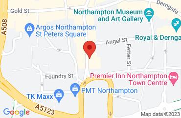 Stereo, 33 bridge Street, Northampton, Northampton nn1 1ns, United Kingdom