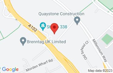 Studio 338, 338 Boord St, London SE10 0PF, United Kingdom