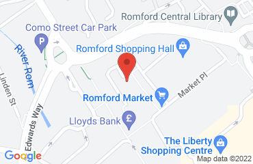Club D-Marcvx, 36-38 North Street, Romford RM1 1BH, United Kingdom