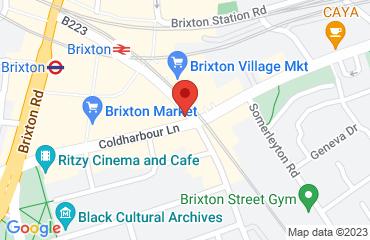 Chip Shop, 378 Coldharbour Ln, Brixton, London SW9 8LF, United Kingdom