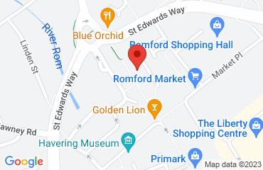 Funktion Nightclub, 38 North Street, Romford RM1 1BH, United Kingdom