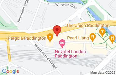 HUCKSTER, 4 Kingdom street, London W2 6BD, United Kingdom