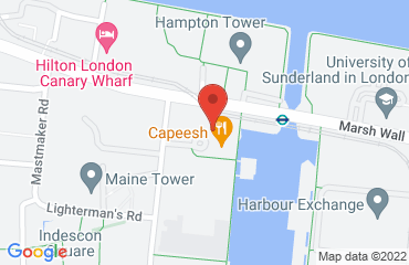 Capeesh, 4 Pan Peninsula Square, London E14 9HN, United Kingdom