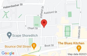 Courtyard Theatre, 40 Pitfield Street, London N1 6EU, United Kingdom