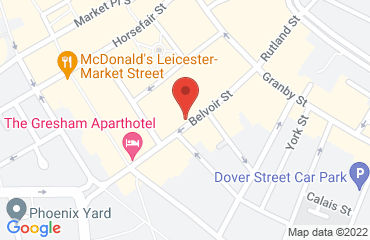 Fat Cat, 41 Belvoir St, Leicester LE1 6SL, United Kingdom