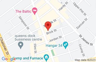 Brick Street, 44 Brick Street, Liverpool L1 0BN, United Kingdom