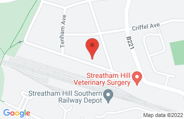 Streatham Space Project, 44 Sternhold Avenue, london SW2 4PA, United Kingdom