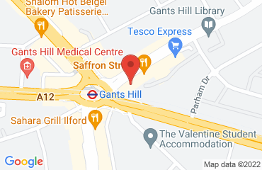 Infinity, 442-444 Cranbrook road, Gants Hill IG2 6LL, United Kingdom