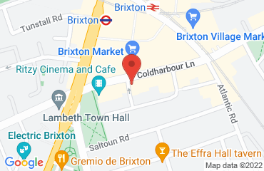 Market House, 443 Coldharbour Lane, London SW9 8LN, United Kingdom