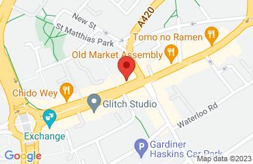 Jack Of Diamonds, 46 Old Market West Street, Bristol BS2 0BH, United Kingdom