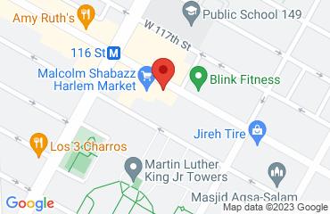 MIST Harlem, 46 West 116th Street, New York 10026, United States
