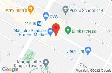 MIST Harlem, 46 West 116th Street, New York, NY 10026, United States