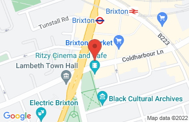 POW, 467- 469 Brixton Rd, London SW9 8HH, United Kingdom