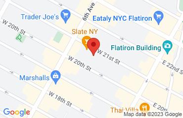 Taj II, 48 West 21st Street, New York 10010, United States