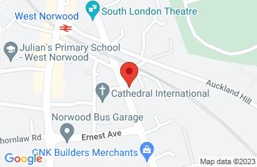 The Hope Secret Garden, 49, Norwood High St West Norwood, london SE27 9JS, United Kingdom