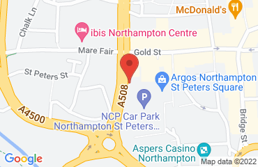 Escape Venue, 5 Horseshoe Street, Northampton NN1 1AJ, United Kingdom