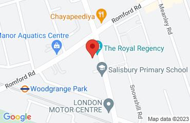 The Royal Regency, 501 High Street North, Manor Park E12 6TH, United Kingdom