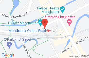 Gorilla, 54-56 Whitworth Street, Manchester M1 5WW, United Kingdom