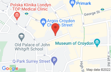 The Granaries, 6 Overton's Yard, Croydon CR0 1SL, United Kingdom