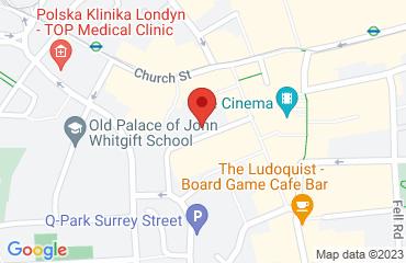 The Granaries, 6 Overtons Yard, London CR0 1SL, United Kingdom