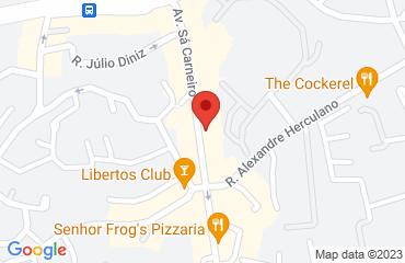 Solo Bar, 62 Avenida Sá Carneiro, Albufeira 822-260, Portugal