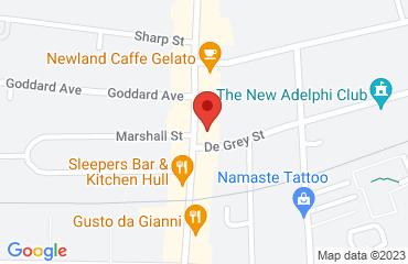 TOFTS, 64-70, Newland Ave, HULL HU5 3AB, United Kingdom