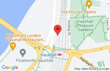 Paradise 65, 65 Albert Embankment, Vauxhall, London SE1 7TP, United Kingdom