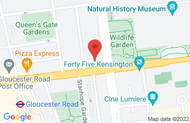 Baden-Powell House, 65-67 Queen'S Gate, London SW7 5JS, United Kingdom