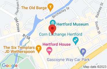 POPWORLD, 7-11 BULL PLAIN, HERTFORD SG14 1DY, United Kingdom