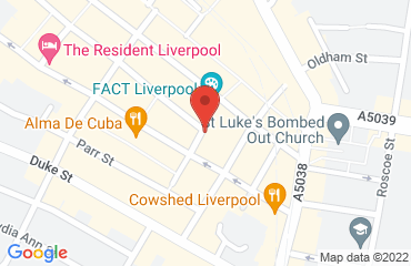 Pure Nightlounge, 7-9 Back Colquitt Street, Liverpool L1 4NQ, United Kingdom