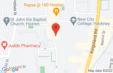 The Macbeth, 70 Hoxton Street, London N1 6LP, United Kingdom
