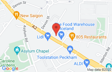 Empire Lounge, 777, Old Kent Road, London SE15 1NZ, United Kingdom
