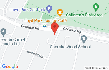 Lloyd Park, 84 Coombe Rd, Croydon CR0 5RA, United Kingdom