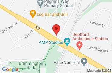 Afrikiko NightClub, 871 Old Kent Road, London SE15 1NX, United Kingdom