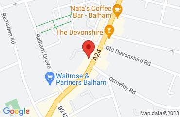 Mango Bottoms, 88 Balham High Street, London SW12 9AG, United Kingdom
