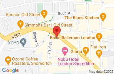 Floripa Bar, 91-93 Great Eastern St, London EC2A 3HZ, United Kingdom