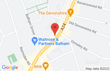 Balham & Tooting Sports And Social Club, 94 Balham High Road, Balham High Road, Balham London Sw12 9AA, United Kingdom