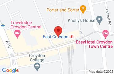 Box Park Croydon, 99 George Street, London CR0 1LD, United Kingdom