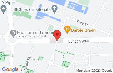 Jamies London Wall, Alban Gate, 125 London Wall, London EC2Y 5AS, United Kingdom